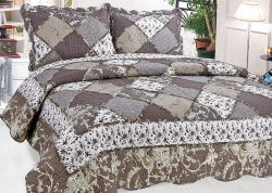 Покрывало Patchwork lace 153307